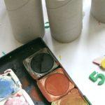 DIY für Kinder: Das vielseitige Regenbogenspiel made by Miniheld