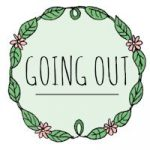 Going out – Die Linkparty im Mai