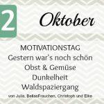 P52/15 Die Themen für Oktober 2015