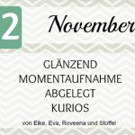 P52/15 Die Themen für November 2015