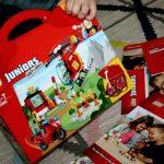 Normaler Weise spielt der Miniheld ja nicht mit Lego… [Produkttest]