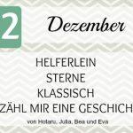 P52/15 Die Themen für Dezember 2015 und ein paar Gedanken