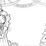 Unsere Weihnachtswunschzettel 2015 [ + Printable ]