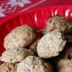Kleine Genießer – Kinder-Schoko-Kekse