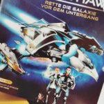 """Wir fliegen mit der """"Ohana""""…unser ganz persönliches Raumschiff [Werbung]"""
