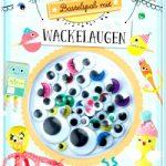 Wackelaugen braucht jedes Kind (Empfehlung+Verlosung)