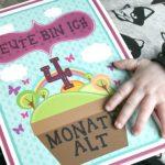 4 Monate Heldenkind…eine Bestandsaufnahme?!