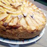 Mittwochs mag ich…einen Apfel-Quark-Kuchen backen