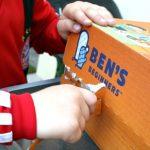 Ben's Beginners Kochbox: Heute kocht der Miniheld für uns [Werbung + Verlosung]