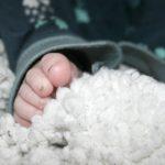 Meine ersten Worte nach der Geburt…