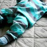 Noch mehr neue Klamotten braucht das Kind!!