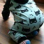 #Blogparade – Mein Kind kann das schon alleine!