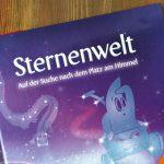 Sternenwelt –  Auf der Suche nach dem Platz am Himmel #Buchempfehlung