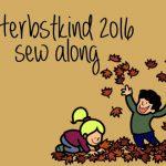 Herbstkind – Sew Along: Es geht los…erste Gedanken zu meinem Projekt