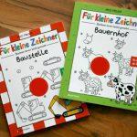 [Mmi] Mit dem Minihelden Zeichnen lernen #Buchempfehlung