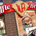 [Mmi] Lecker Waffeln essen bei den Waffle Brothers