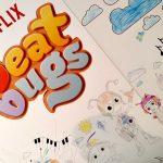 [Mmi] Beat Bugs – Wenn Käfer wie die Beatles singen #Netflix #Beatbugs