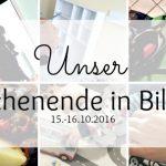 Unser WIB am 15./16.10.2016 – Krankenlager, ahoi!