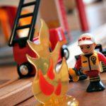 Tatü Tata, die Feuerwehr – BRIO – Spielspaß für Groß und Klein #Werbung