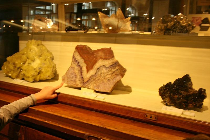 Naturkundemuseum