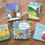 [Mmi] Bücher, die vom Heldenkind geliebt werden…