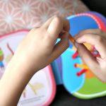 [Mmi] Schnürsenkel binden mit dem Minihelden #Buchempfehlung