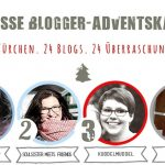 TOPP-Blogger-Adventskalender 2016 – Türchen Nr. 1