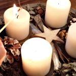 #Blogparade – Weihnachten feiern…mit Kindern!