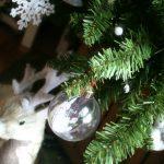 [Mmi] Warum jedes Jahr unser Weihnachtsbaum schon so früh steht…