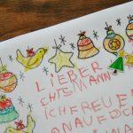 [Mmi] Post vom Weihnachtsmann…