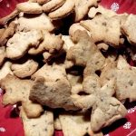 [Mmi] Kekse backen, ganz wie Rolf Zukowski #Blogparade