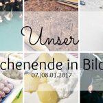 Unser #WIB am 07./08.01.2017 – Der Winter ist da!
