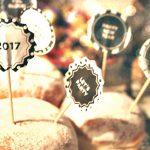 Hallo 2017 – Gute Vorsätze und all das…