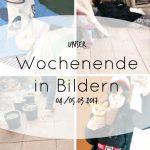 Unser #WIB am 04./05.03.2017 – Kunterbunt und lecker