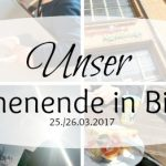 Unser #WIB am 25./26.03.2017 – Ein bisschen Sommer – Feeling