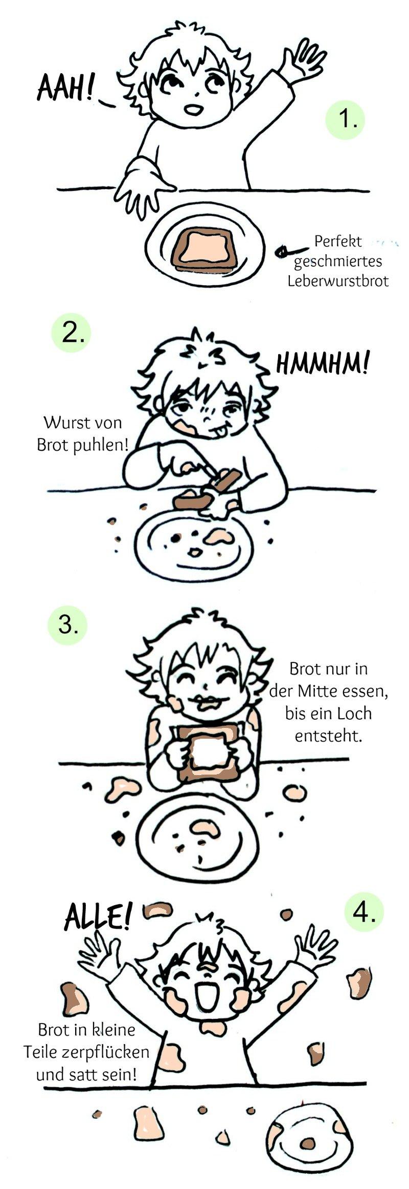 Wurstbrot