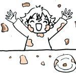 [Mmi] Wie mein Kind seine Stulle isst
