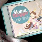 Wie starte ich einen Mamablog? #Leseempfehlung #Verlosung