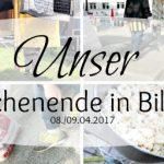 Unser #WIB am 08./09.04.2017 – Natur, Olympiastadion und viele Stoffe