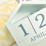 12 von 12 im April – Regentage und was man am besten aus ihnen macht