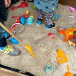 Warum ein Garten vor der Tür für Kinder pures Glück ist