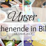 Unser WIB am 13./14.05.2017 – Von Blumen und kleinen Überraschungen