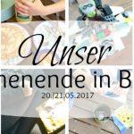 Unser WIB am 20./21.05.2017 – Viel und auch gar nichts getan
