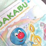 [Mmi] Bakabu und der goldene Notenschlüssel #Werbung #Gewinnspiel
