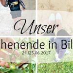 Unser WIB am 24./25.06.2017 in netter Gesellschaft