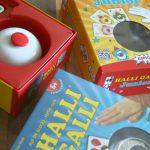 HALLI GALLI – Der Spielspaß für Groß und Klein #Werbung #Gewinnspiel
