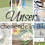 Unser #WIB am 15./16.07.2017 – Fußball, Fußball, Fußball…