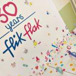 [Mmi] 30 Jahre FlikFlak und wir waren dabei #flikflakfamily #event