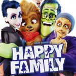 Happy Family – Familienspaß für's Kino #Werbung #Gewinnspiel