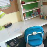[Mmi] Ein Schreibtisch für das Schulkind.. warum das Kind nicht mehr aus seinem Zimmer kam.
